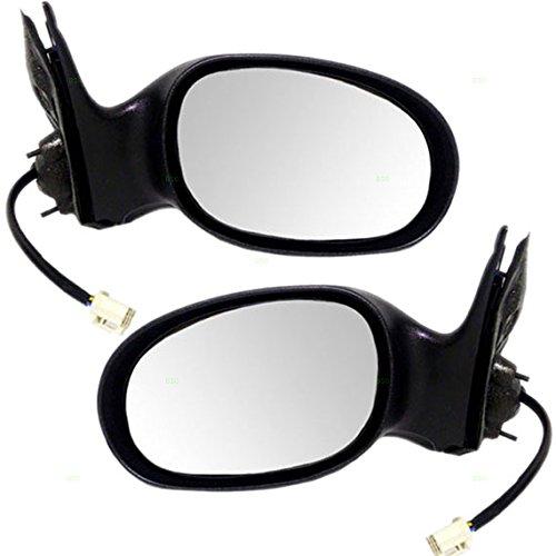 02 stratus driver side mirror - 5