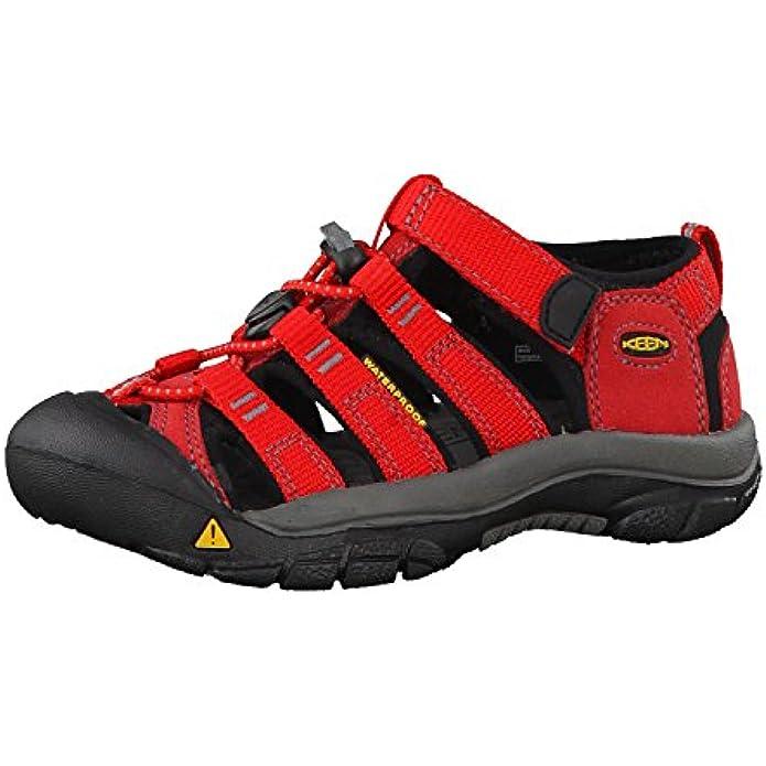 KEEN Unisex-Child Newport H2 Sandal