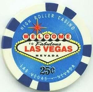 Las Vegas High Roller Casino