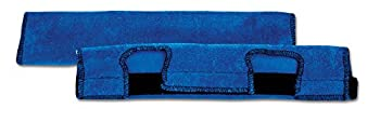 Dynamic Safety HPSB470I Terry Cloth Sweat Band for Hard Hat, One Size, Black