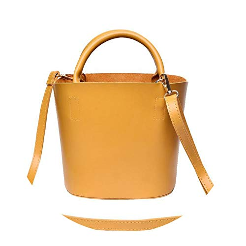Chic Fashion Bucket Bag For Women Beach Bag PU Leather for sale  Delivered anywhere in Canada