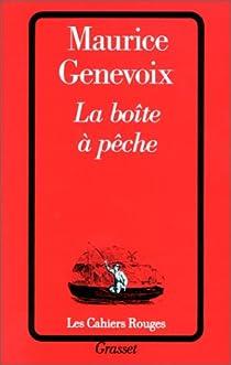 La boîte à pêche par Genevoix
