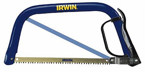 Irwin 218HP300 12-Inch Combi-Saw with Wood Cutting and Hacksaw Blades