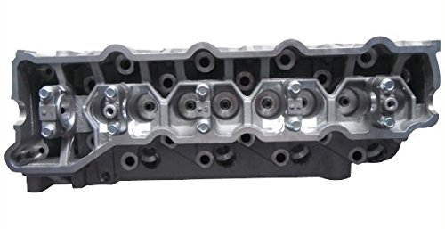 Gowe Engine Parts 4m40 Cylinder Head For Mitsubishi