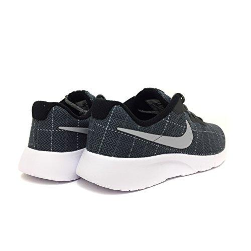 Nike 859613-002, Zapatillas de Deporte Para Niños Gris (Cool Grey / Wolf Grey / Anthracite / White)