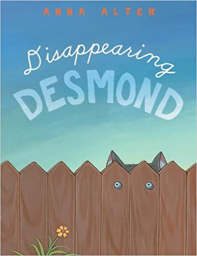 Image result for Disappearing Desmond