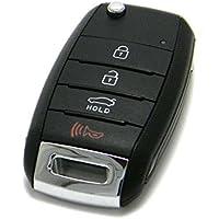 OEM Kia Rio Flip Key Keyless Entry Remote Fob (FCC ID: TQ8-RKE-3F05)