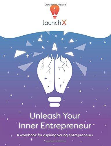 Read Online Unleash Your Inner Entrepreneur: Workbook for Aspiring Entrepreneurs pdf