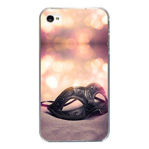 """Disagu Design Case Coque pour Apple iPhone 4s Housse etui coque pochette """"Maske"""""""