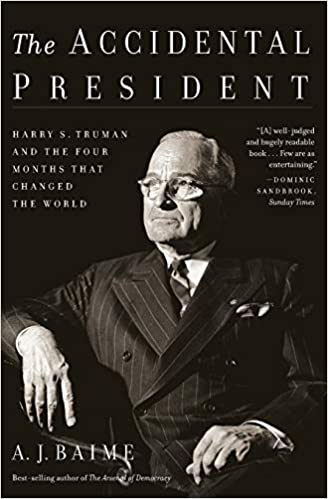 The Tumultuous Years of Harry Trumans Presidency in His Own Words and Voice Give Em Hell