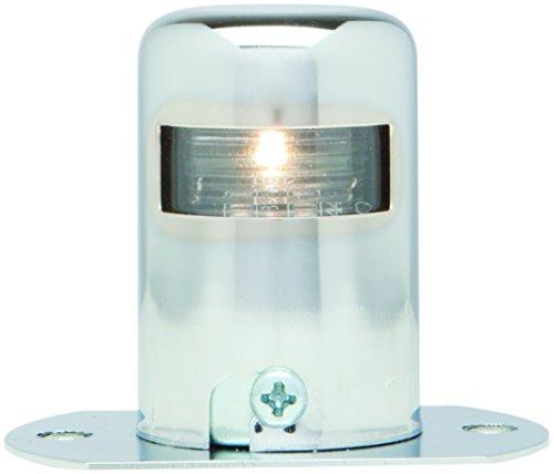 Optronics LPL21CBP LED Heavy Duty License plate Light, White