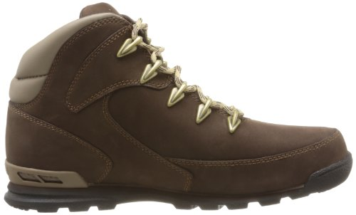 Pour Marron Earthkeepers Bottes Rock Euro Timberland Hiker Homme aXAvwAq