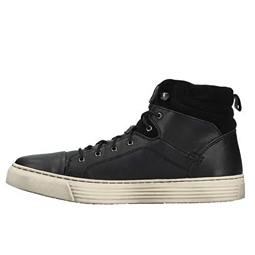 Braun camel Hohe Bowl 4 Black Sneaker Herren 32 active avwvqBYz
