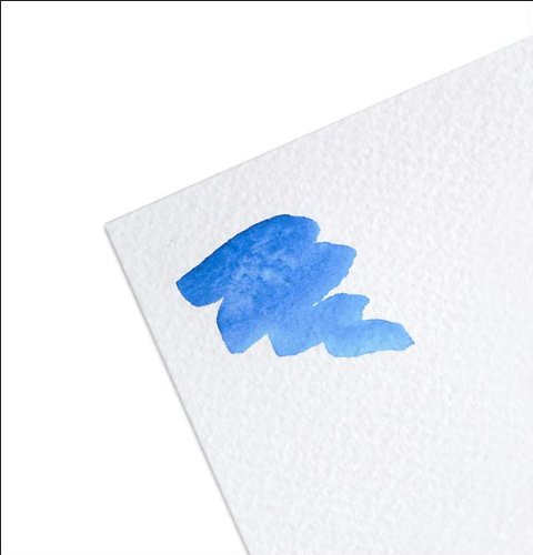 Fabriano Studio Cotton Alpha Cellulose Acid-Free Cold Press Watercolor Paper School Pack, 90 lb, 12 X 18 in, Pack of 100