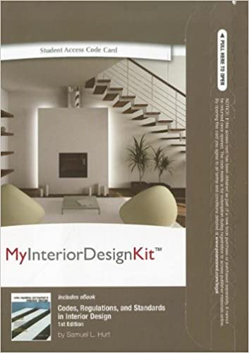 Buy Myinteriordesignkit Access Card For Codes Regulations And Standards In Interior Design Book Online At Low Prices In India Myinteriordesignkit Access Card For Codes Regulations And Standards
