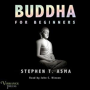 Buddha for Beginners Audiobook