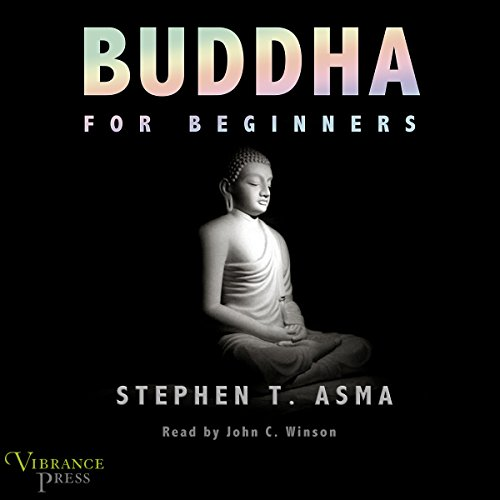 Buddha for Beginners Audiobook [Free Download by Trial] thumbnail