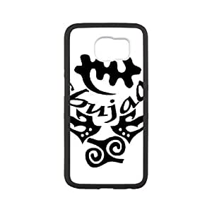 Resident Evil 5 Samsung Galaxy S6 Cell Phone Case Black xlb2-408334