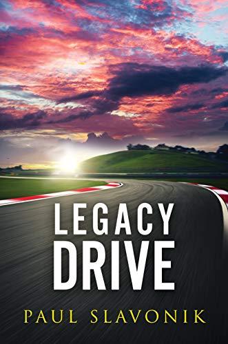 Legacy Drive por Paul Slavonik