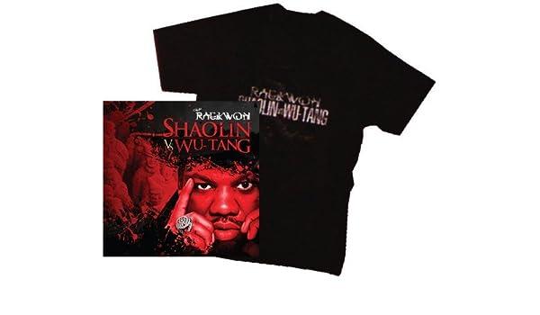 Shaolin Vs.Wu-Tang : Raekwon : Amazon.es: Música