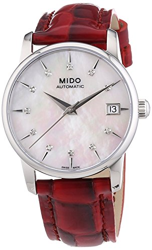 MIDO watch BARONCELLI M0072071610600 Ladies
