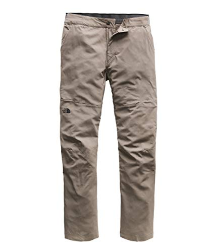 The North Face Men's Paramount Active Pants Weimaraner Brown 36 29