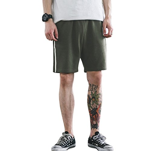 味わう割り当てます注入するPakaze Rewメンズ ジャージ トレーニング スポーツウェア ショートパンツ ハーフパンツ サルエルパンツ メンズ ズボン袴パンツ ファッション 短パン カジュアル 夏 無地 軽量 通気性 ゆったりや海へ行