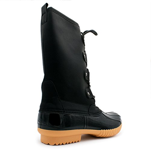 Winter Women's Nature Breeze Snow Black Boots TxWEqZnwqY