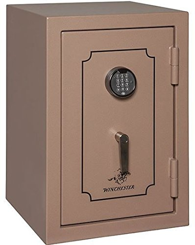 Winchester Home Office 7 Safe with Electronic Lock - Sandstone