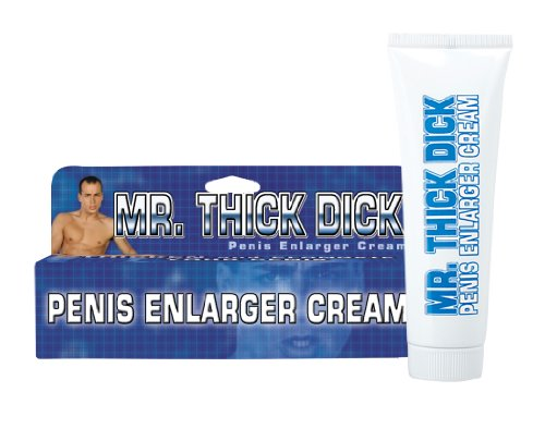 Pipedream Products M. Thick Dick, 4-once