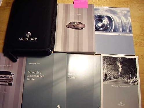 2005 mercury montego owners manual gmc amazon com books rh amazon com 2005 mercury montego service manual