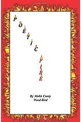 Poetic Fire Paperback