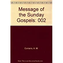 Message of the Sunday Gospels