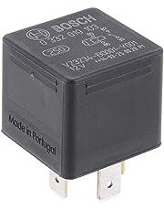 Bosch 0332019103 Normal Open Mini Relays - 4 Pins, 12 V, 30 A