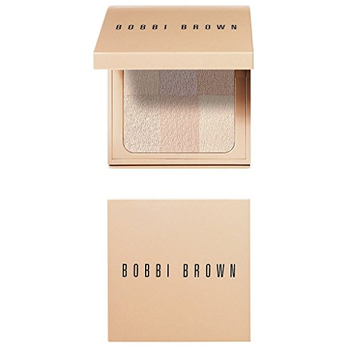 Bobbi Brown NUDE FINISH ILLUMINATING POWDER - Nude Brown