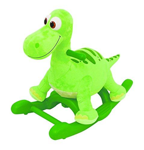 - Kiddieland Disney PIXAR The Good Dinosaur Arlo The Dino Rocker