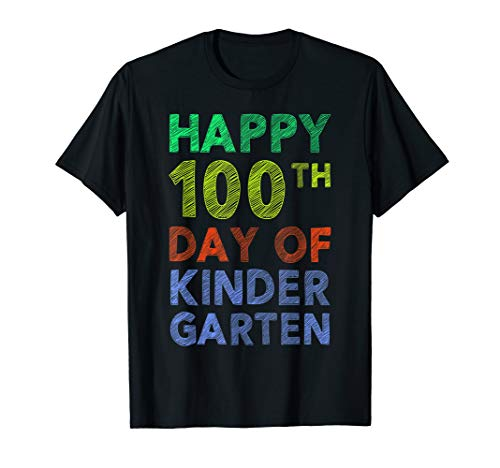 100 Days Of Kindergarten Ideas Shirt Outfit Costume Kids for $<!--$13.07-->