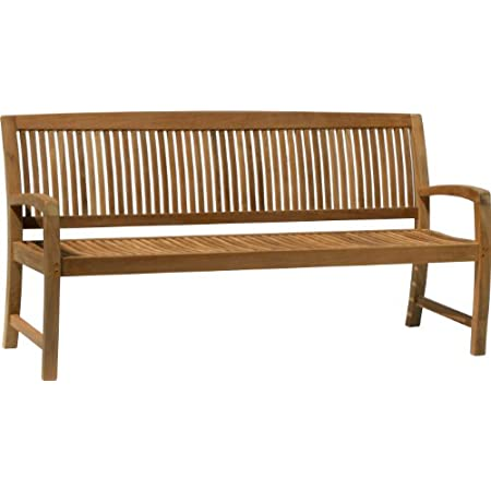 41R7h88331L._SS450_ 100+ Outdoor Teak Benches