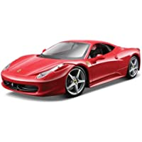 Maisto AL Ferrari 458 Italia Diecast Vehicle