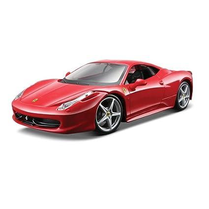 Maisto 539113 - KIT Ferrari 458 Italia a3f9ee7792e