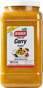 Badia Curry Powder 4 lbs