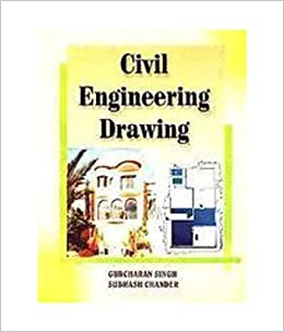 Buy Civil Engineering Drawing Book Online At Low Prices In India