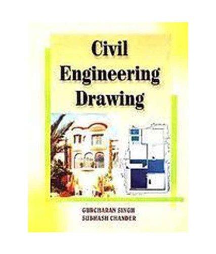 Civil Engineering Drawing Gurcharan Singh 9788180140044 Amazon