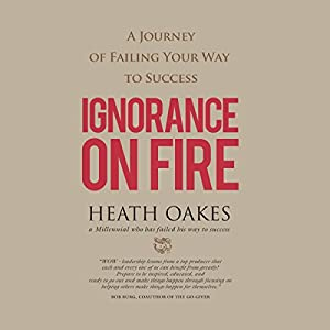Ignorance on Fire Audiobook