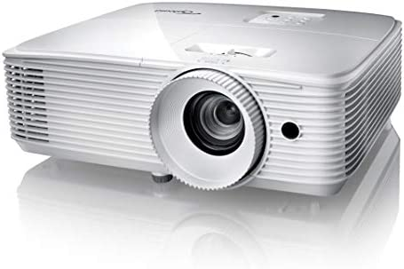 Optoma HD29H Video - Proyector (3400 lúmenes ANSI, DLP, 1080p (1920x1080), 50000:1, 16:9, 711,2-7645,4 mm (28-301