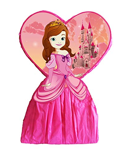 Aztec Imports, Inc. Pretty Princess Pink -