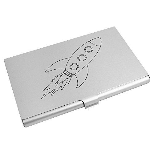 CH00013874 Wallet Azeeda Credit Card Rocket' Business Card Holder 'Space CPgxqRC14
