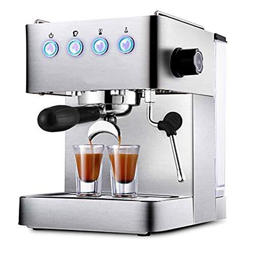 YBCD Cafetera Italiana con Filtro automático/cafetera de ...