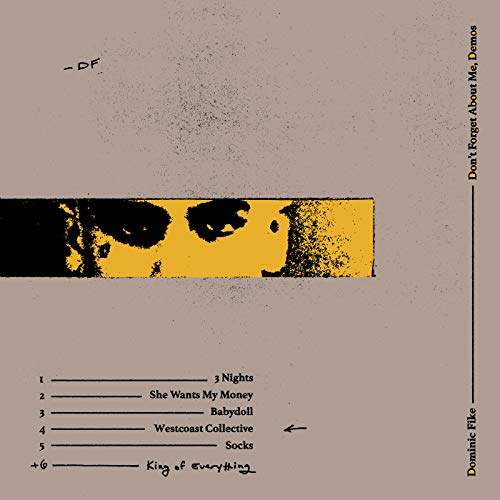 she wants my money explicit by dominic fike on amazon music