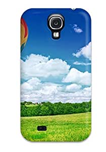 Cool Painting Anchor i refuse to sink Snap-on Hard Back Case Cover Shell for Samsung GALAXY S4 I9500 I9502 I9508 I959 -759